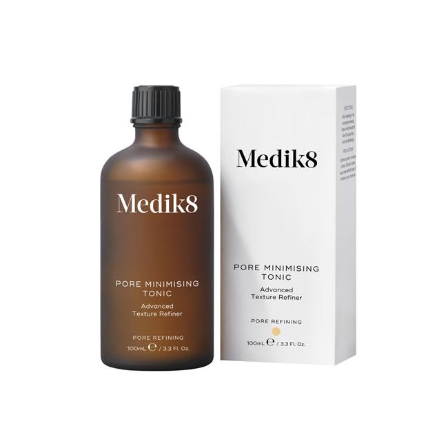 Medik8 Pore Minimising Tonic (100ml)