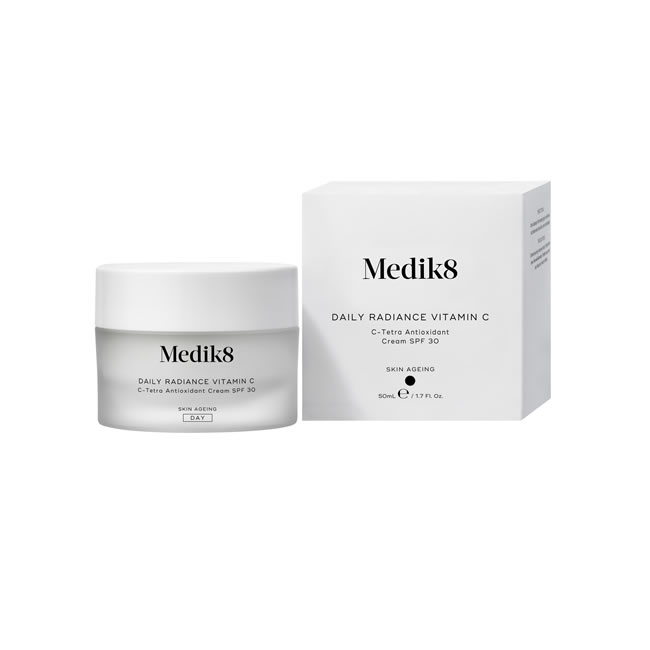 Medik8 Daily Radiance Vitamin C (50ml)
