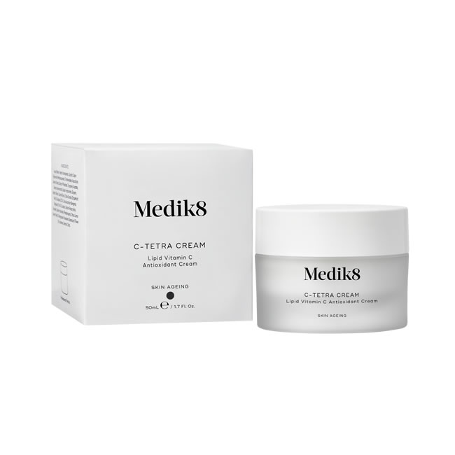 Medik8 C-Tetra Cream (50ml)