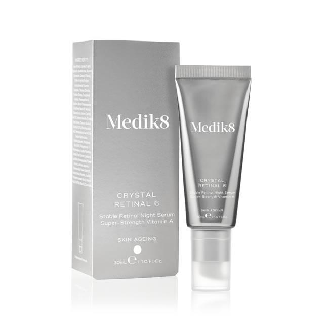 Medik8 Crystal Retinal 6 (30ml)