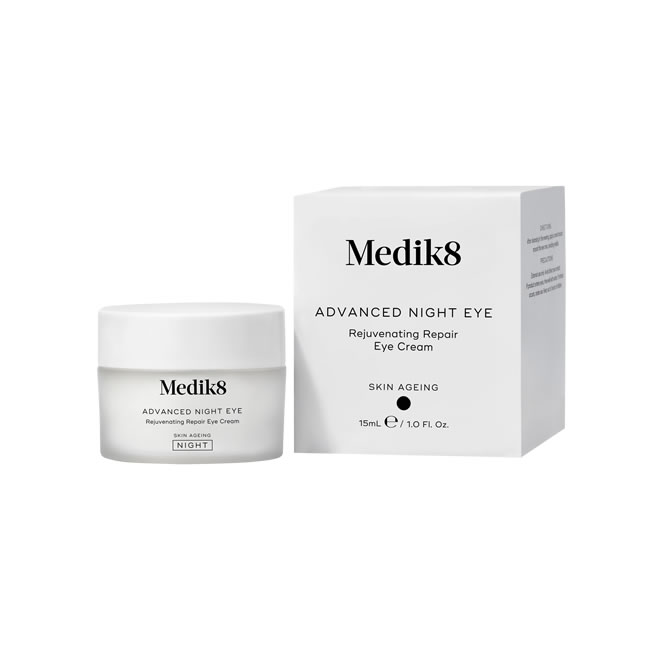 Medik8 Advanced Night Eye (15ml)