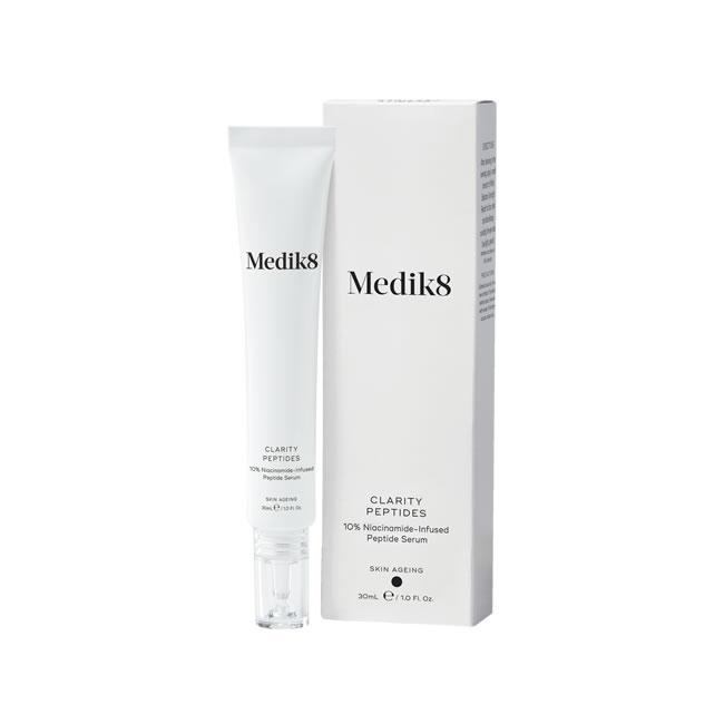 Medik8 Clarity Peptides (30ml)