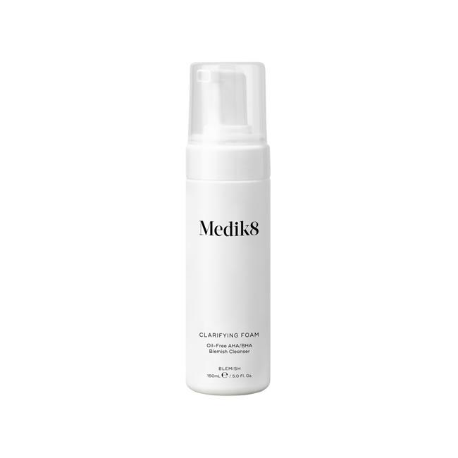 Medik8 Clarifying Foam (150ml)