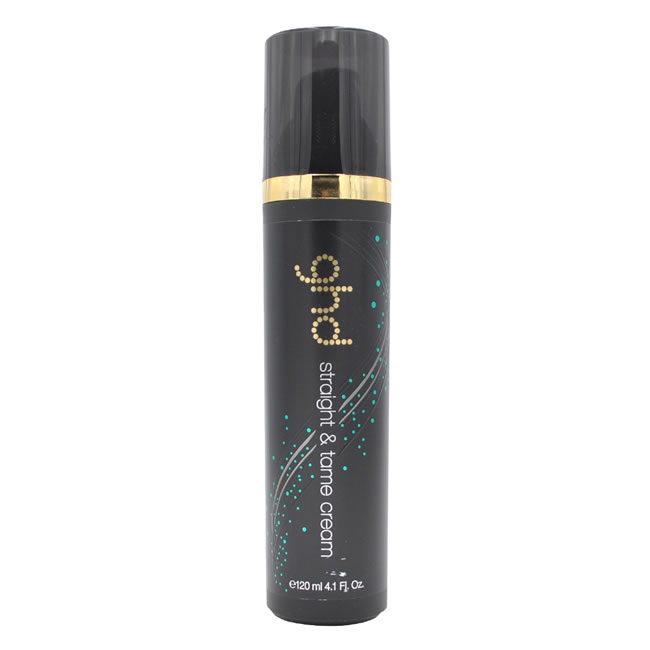 GHD Straight and Tame Cream (120ml)