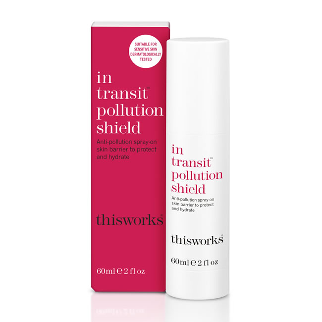 This Works In Transit Pollution Shield (60ml)
