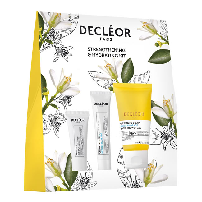 Decleor Strengthening and Hydrating Kit