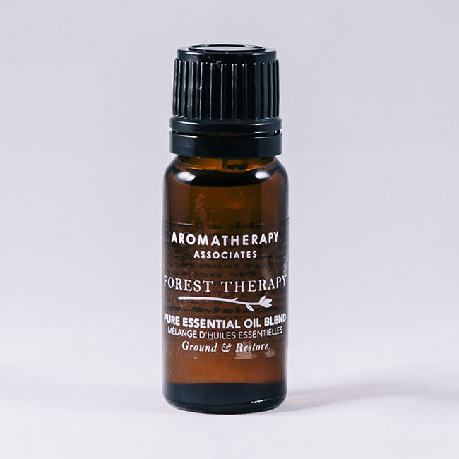 Aromatherapy Associates Forest Therapy Pure Essential Oil Blend (10ml)