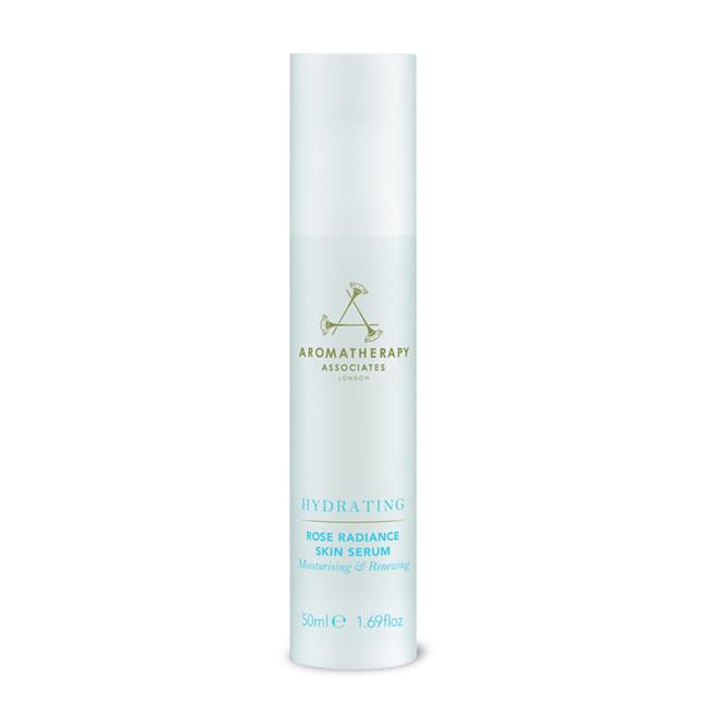 Aromatherapy Associates Hydrating Rose Radiance Skin Serum (50ml)