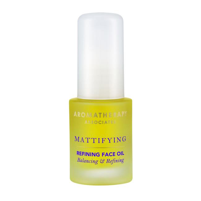 Aromatherapy Associates Mattifying Refining Face Oil (15ml)