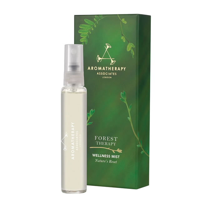 Aromatherapy Associates Forest Therapy Wellness Mist (10ml)
