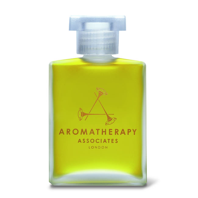 Aromatherapy Associates Support Equilibrium Bath and Shower Oil (55ml)