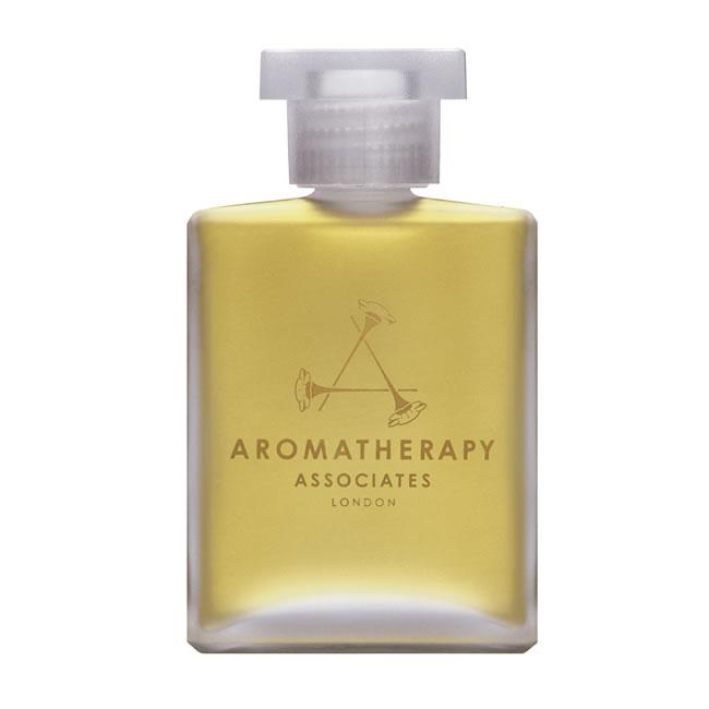 Aromatherapy Associates Inner Strength Bath and Shower Oil (55ml)