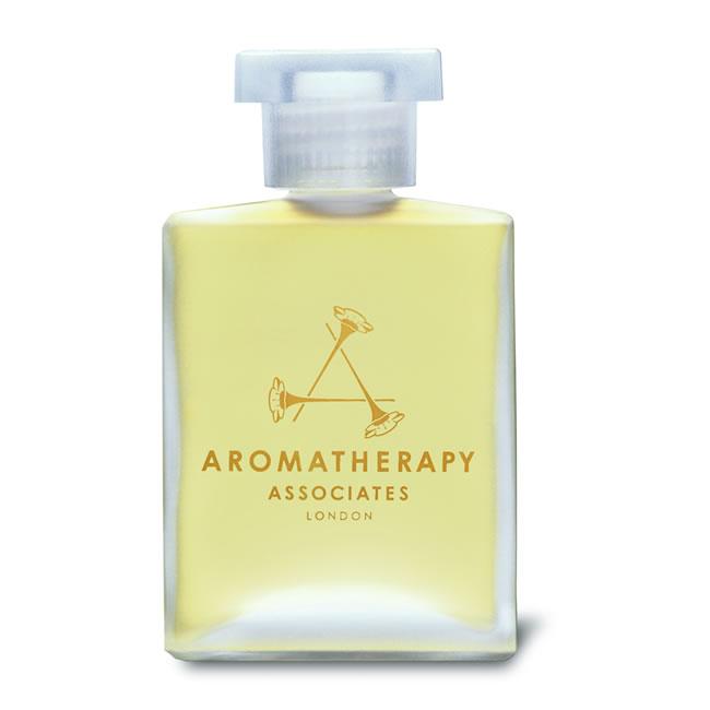 Aromatherapy Associates De-Stress Muscle Bath and Shower Oil (55ml)