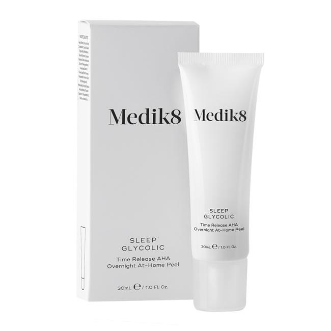 Medik8 Sleep Glycolic (30ml)