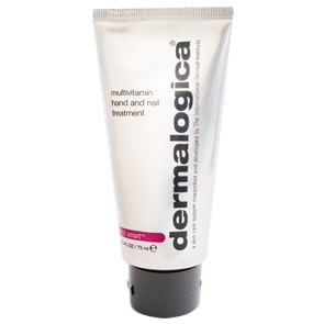 Dermalogica Multivitamin Hand and Nail Treatment (75ml)