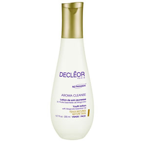 Decleor Youth Lotion (200ml)