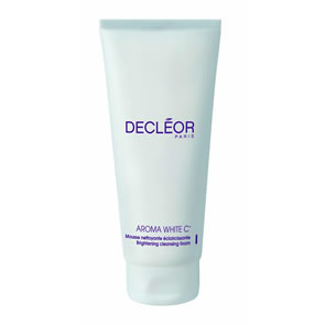 Decleor Brightening Cleansing Foam (150ml)