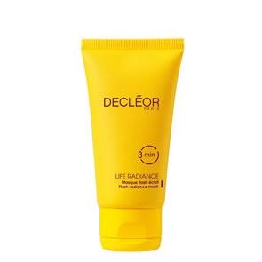 Decleor Flash Radiance Mask (50ml)