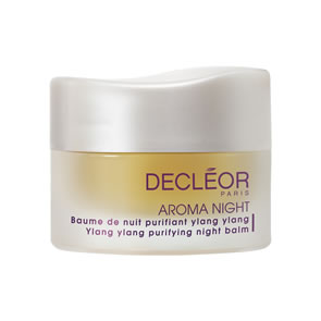 Decleor Ylang Ylang Purifying Night Balm (15ml)