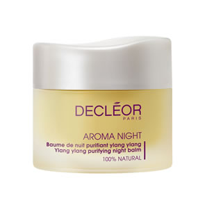 Decleor Ylang Ylang Purifying Night Balm (30ml)