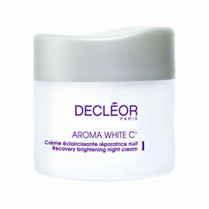 Decleor Recovery Brightening Night Cream (50ml)