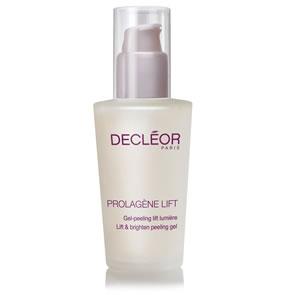 Decleor Lift and Brighten Peeling Gel (45ml)