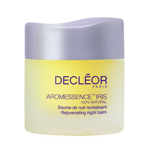 Decleor Iris Rejuvenating Night Balm (30ml)