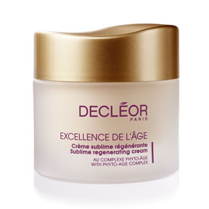 Decleor Sublime Regenerating Cream (50ml)