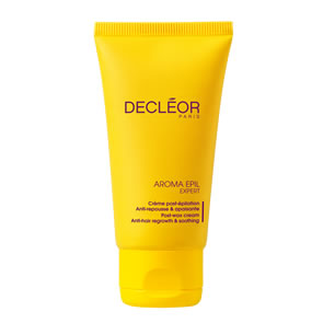 Decleor Post-Wax Cream - Sensitive Areas (50ml)