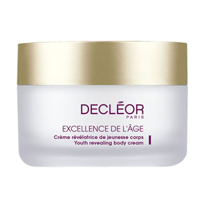 Decleor Youth Revealing Body Cream (200ml)