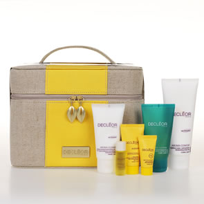 Decleor Top to Toe Kit (each)