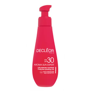 Decleor Protective Hydrating Milk SPF30 Body (150ml)