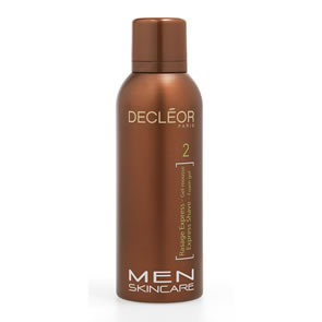 Decleor Express Shave Foam Gel (75ml)