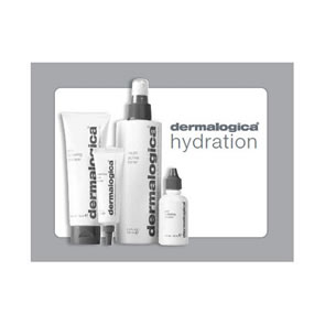 Dermalogica Hydration Amenity Pack
