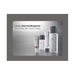 Dermalogica Introduction Amenity Pack