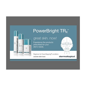 Dermalogica PowerBright TRx Amenity Pack