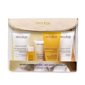 Decleor Anti-Ageing Starter Kit