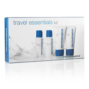 Dermalogica Skin Kit - Travel Essentials