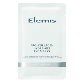 Elemis Pro-Collagen Hydra-Gel Eye Masks (6pk)