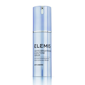 Elemis White Brightening Even Tone Serum (30ml)