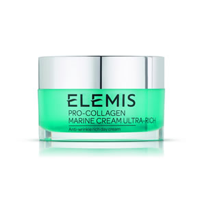 Elemis Pro-Collagen Marine Cream Ultra-Rich (50ml)