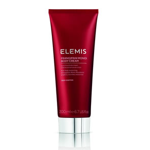 Elemis Exotic Frangipani Monoi Body Cream (200ml)