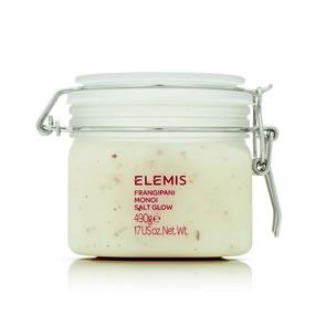 Elemis Frangipani Monoi Salt Glow (490g)