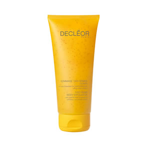 Decleor 1000 Grains Body Exfoliator (200ml)