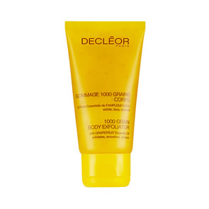 Decleor 1000 Grains Body Exfoliator Travel (50ml)