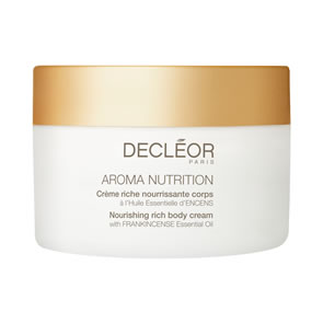 Decleor Nourishing Rich Body Cream (200ml)
