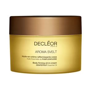 Decleor Body Firming Oil-In-Cream (200ml)
