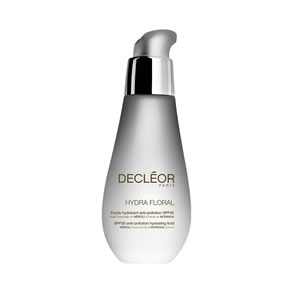 Decleor Anti-Pollution Hydrating Fluid SPF30 (50ml)