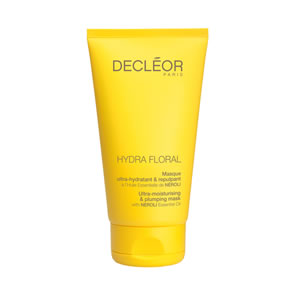 Decleor Ultra Moisturising and Plumping Mask (50ml)