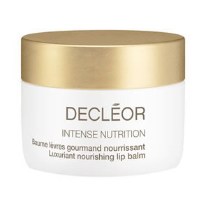 Decleor Luxuriant Nourishing Lip Balm (12ml)